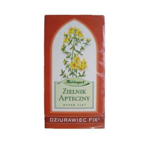 Dziurawiec FIX - herbata w saszetkach 30x2g
