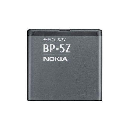 Oryginalna bateria litowo-jonowa Nokia BP-5Z 1080mAh - Nokia 700 Zeta - produkt z kategorii- Baterie do telefonów