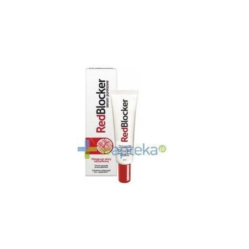 RedBlocker Serum punktowe skóra naczynkowa 30 ml (krem do twarzy)