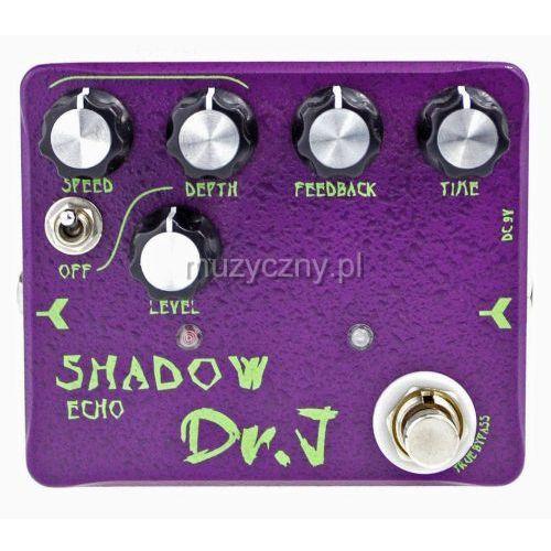 Joyo D45 Shadow Echo efekt gitarowy
