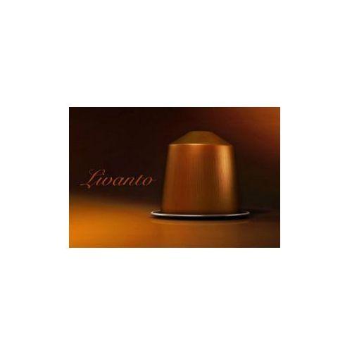 Kapsułki nespresso livanto 10szt., marki Nestle nespresso s.a.