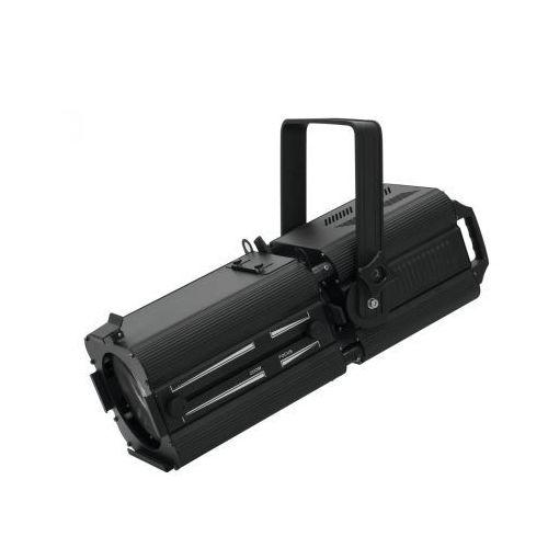 led pfe-120 3000k profile spot - reflektor na ciepłej diodzie led 120w marki Eurolite