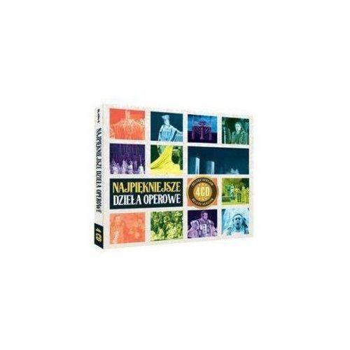 Soliton Praca zbiorowa - najpiękniejsze dzieła operowe cd