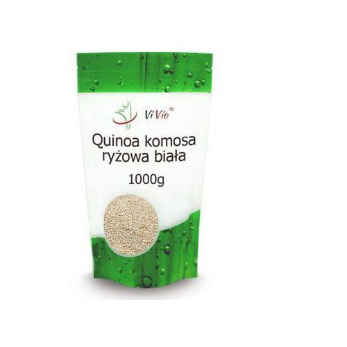 Vivio quinoa komosa ryżowa biała - 1000g