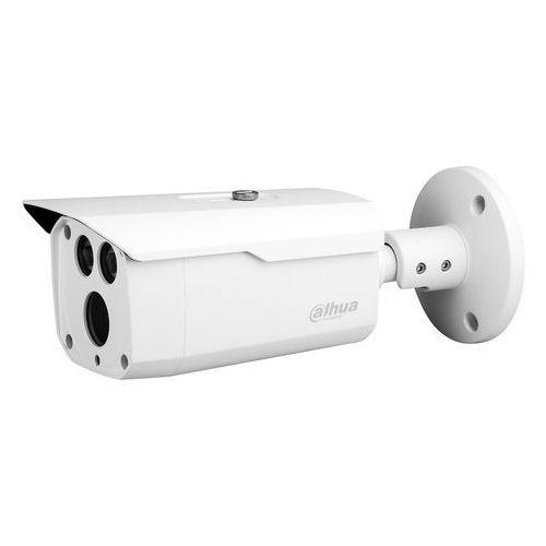 Dahua Hac-hfw1400dp-0360b kamera hd-cvi/analog o rozdzielczości 4 mpix tubowa 3.6mm