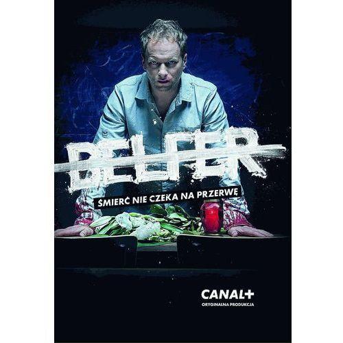 Agora Belfer (dvd) - łukasz palkowski