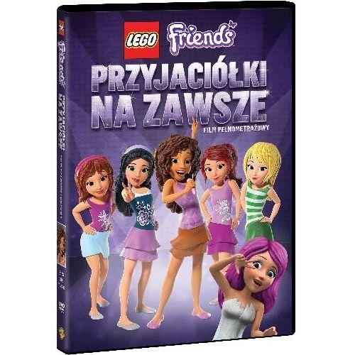 Galapagos Film lego® friends: przyjaciółki na zawsze