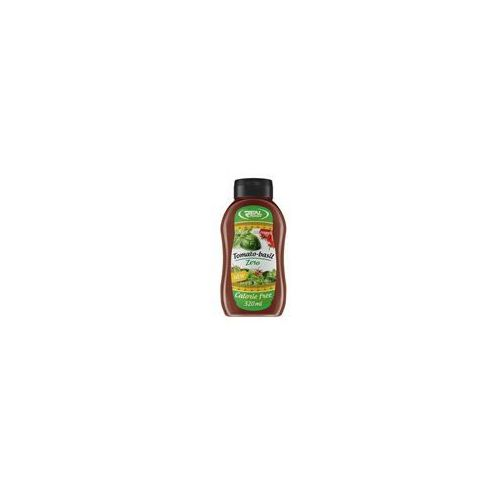 Real Pharm Sauce Zero Tomato-brasil 320ml