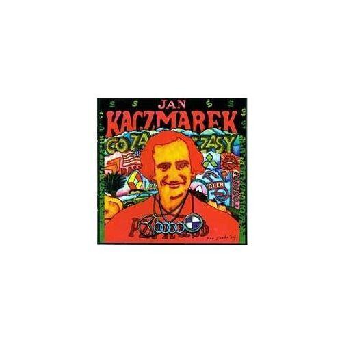 Co Za Czasy Cz Ii Antologii - Jan Kaczmarek (Płyta CD)