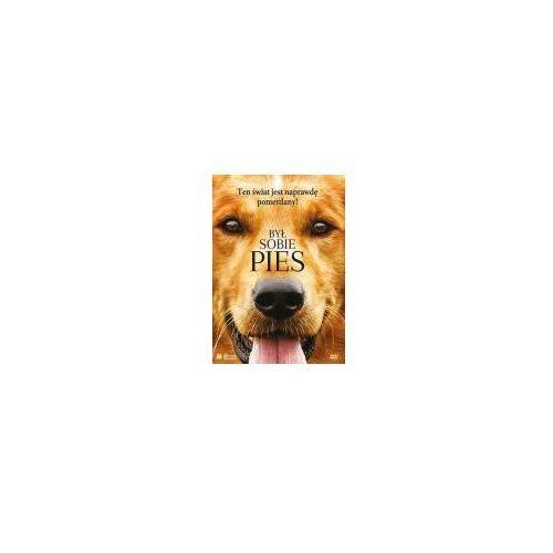 Był sobie pies (DVD) + Książka (9788365736352)