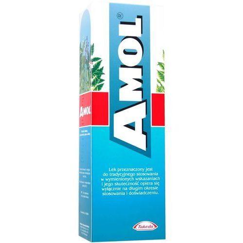 Amol płyn 250 ml. (płyn)