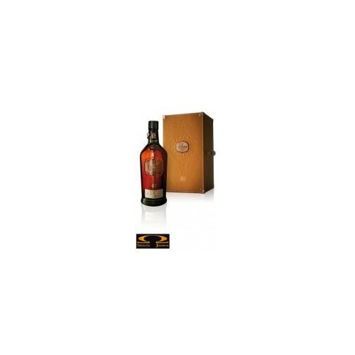 Whisky glenfiddich 40yo w skrzynce 0,7l marki William grant & sons