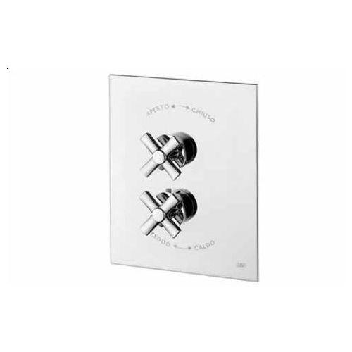 M&Z NEOCLASSICA NCX27701 z kategorii [baterie prysznicowe]