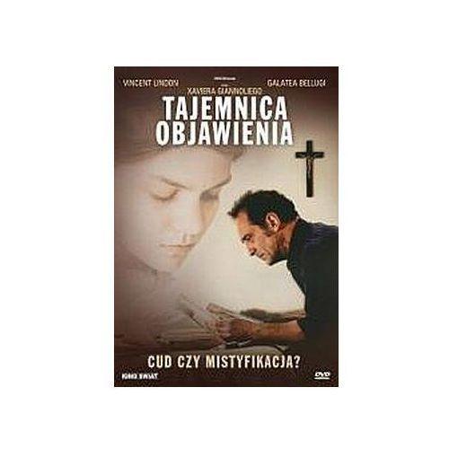 Tajemnica objawienia DVD