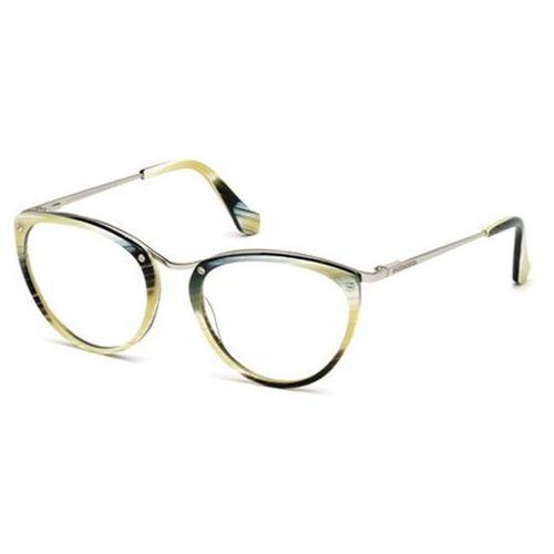 Okulary Korekcyjne Balenciaga BA5046 024