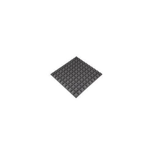 Pianka akustyczna piramidka trudnopalna 5cm 50x50cm marki Bitmat