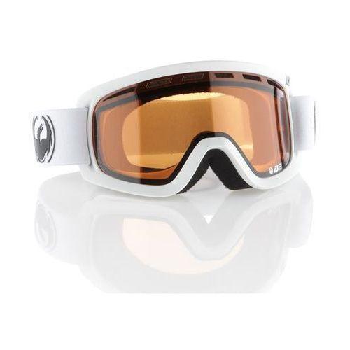 Dragon Gogle narciarskie d2 powder/amber 722-2800