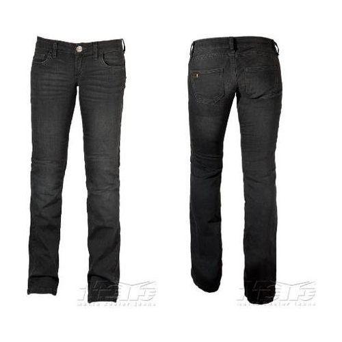 MOTTOWEAR Spodnie KIRA X GREY