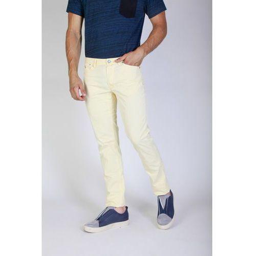 Spodnie męskie JAGGY - J1883T812-Q1-88, J1883T812-Q1_331_SUN-34