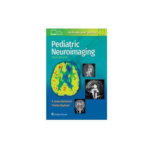 Pediatric Neuroimaging (9781496337207)