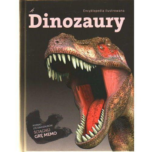 Encyklopedia ilustrowana. Dinozaury (2010)