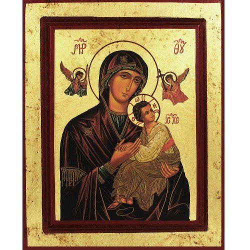 Greek product Ikona matki bożej nieustającej pomocy