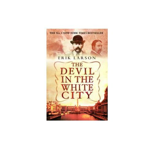 devil in the white city summary I need to find a good free summary of the devil in the white city by erik larson, but cannot find anything if you know where i can read a summary please.