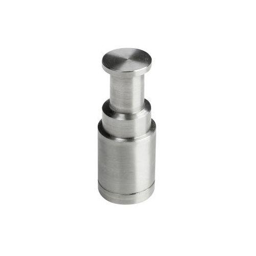 Adam hall accessories ss 019 - bolec 16 mm z gwintem wewnętrznym m10 do scp710b