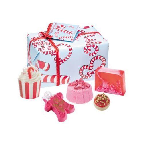 Bomb cosmetics candy land | zestaw upominkowy (5037028249451)