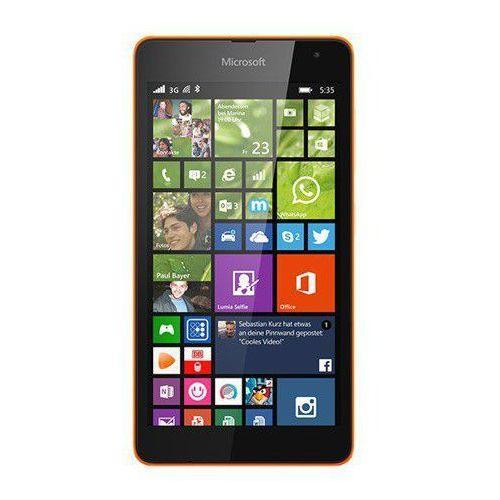 Lumia 535 marki Nokia telefon komórkowy