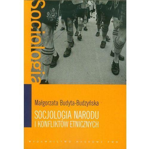 Socjologia narodu i konfliktów etnicznych (2019)