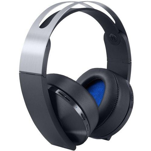 słuchawki platinum wireless headset / ps4, (ps719812753) marki Sony