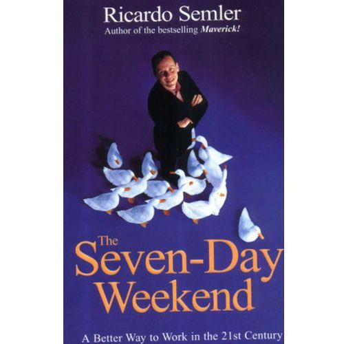 Seven-day Weekend, Semler, Ricardo