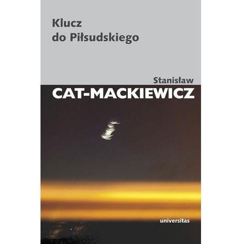 Klucz do Piłsudskiego (320 str.)