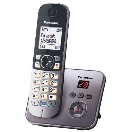 Telefon Panasonic KX-TG6821, KXTG6821PDM