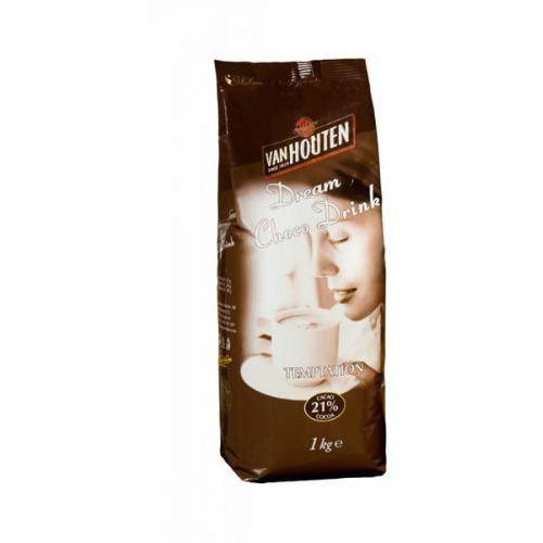 Oryginalna czekolada Van Houten 1kg 21% Cacao