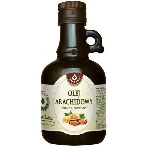 Olej arachidowy 250 ml (5907078675015)