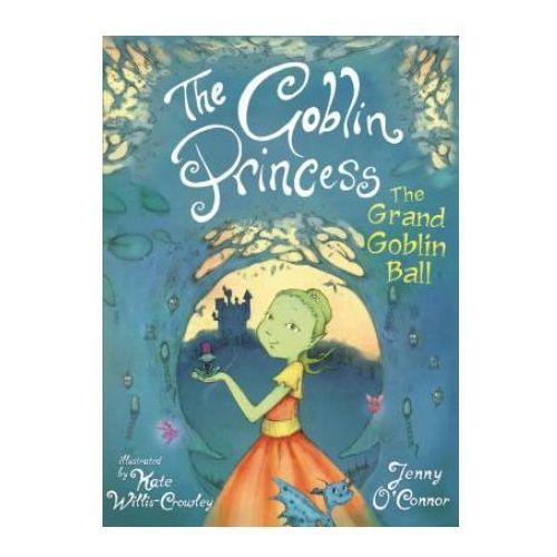Goblin Princess: The Grand Goblin Ball