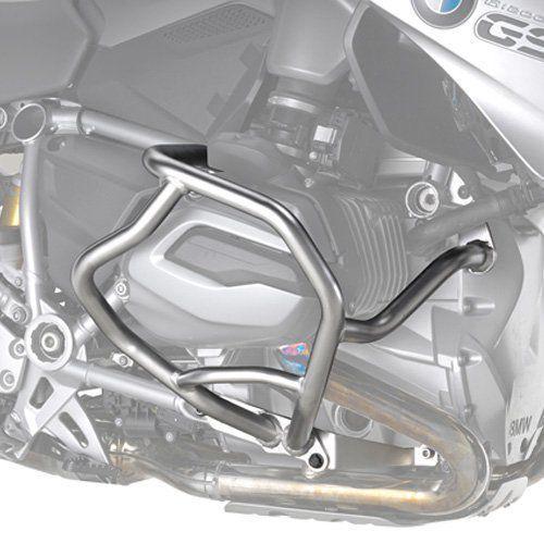 Kappa kn5108ox gmole osłony silnika bmw r1200gs '13 stal nierdzewna - dolne