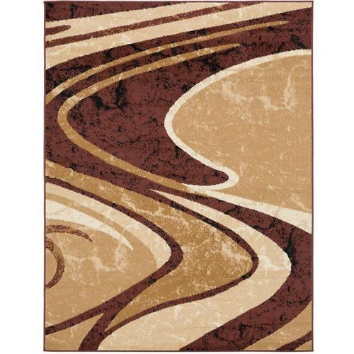 Dywan Cheap 2640C Brown 300x400