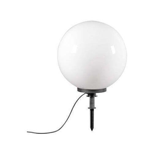 Lampa zewnętrzna kula 50 z klinem ziemnym - produkt dostępny w lampyiswiatlo.pl