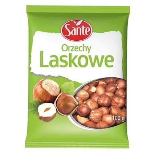 Orzechy laskowe 100 g Sante (5900617013712)