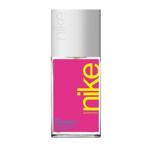 Nike pink woman dezodorant w szkle 75ml - asco (8414135854278)