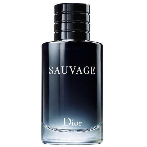 Christian Dior Sauvage woda toaletowa 100 ml tester dla mężczyzn (3348901248426)