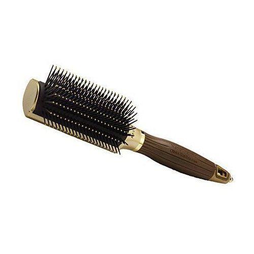 Olivia Garden Nano Thermic Styler 9 rzędów   Okrągła szczotka do stylizacji włosów
