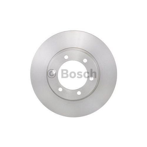 Bosch  - tarcza hamulcowa (zestaw)