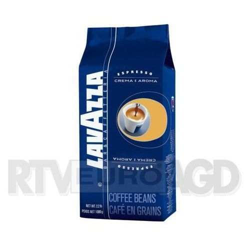 Lavazza crema aroma 1 kg - produkt w magazynie - szybka wysyłka! (8000070124905)