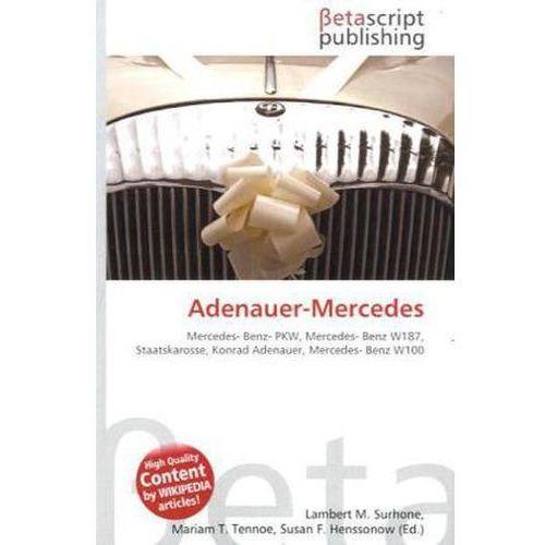 Adenauer-Mercedes