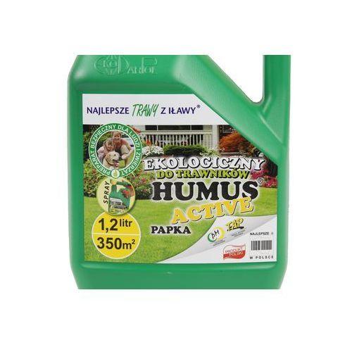 Humus Active do Trawników Spray 1.2L (5907520400554)