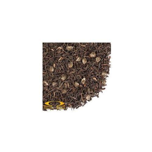 Herbata czarna 'samowarowa caryca' 50g marki Na wagę